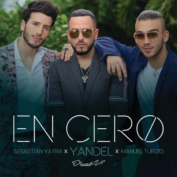 En Cero - Single