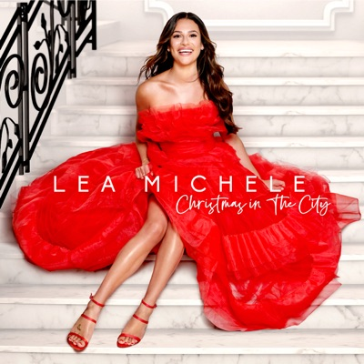 Christmas in the City - Lea Michele