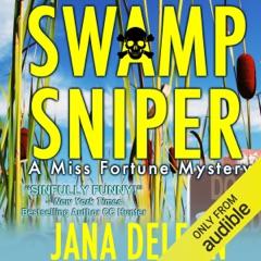 Swamp Sniper (Unabridged)