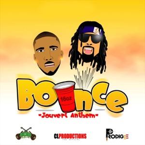 Bounce Jouvert Anthem - Single