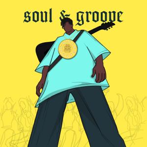 TiwaDara - Soul & Groove