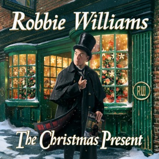 Robbie Williams - The Christmas Present (Deluxe) Album Free Download 2019
