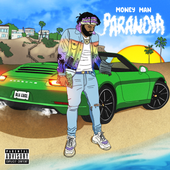 Money Man Paranoia music review
