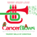 Trumpet Bells of Christmas (feat. Wayne Bergeron, Andrea Tofanelli, Mike Lovatt, Thomas Gansch, Jens Lindemann & Ryan Anthony) - Cancerblows Big Band