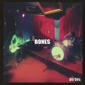 50/50's - BONES