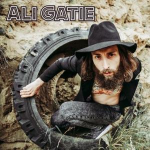 Royal Sadness - Ali Gatie