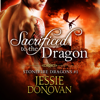 Jessie Donovan - Sacrificed to the Dragon  artwork