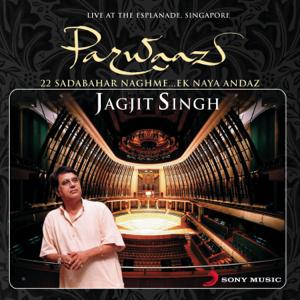 Jagjit Singh - Parwaaz-Live In Singapore