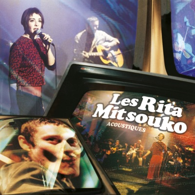 Les RITA-MITSOUKO