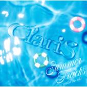 SUMMER TRACKS -夏のうた- - EP - ClariS Cover Art