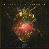 Vuelvo a Tu Corazón (feat. Marcos Brunet) artwork