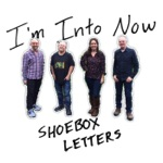 Shoebox Letters - Turn to Stone