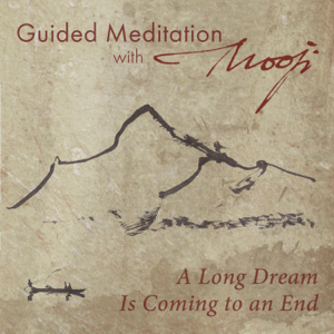 Mooji - A Long Dream Is Coming to an End: Guided Meditation with Mooji