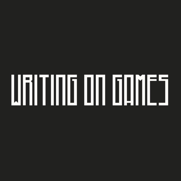 Writing on GamesCast Ep 64 - Chicken Wing Endless Dancing Blitz