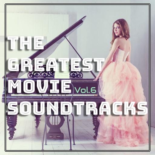 The Greatest Movie Soundtracks, Vol. 6 (Solo Piano Themes)