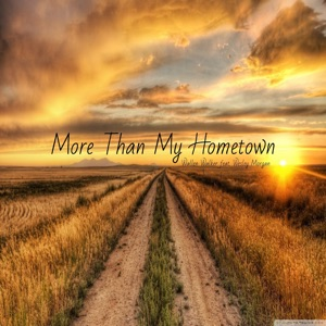 Wallen Walker - More Than My Hometown feat. Wesley Morgan