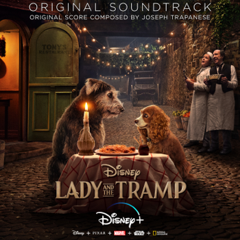 Lady and the Tramp Original Soundtrack Various Artists album songs, reviews, credits