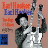 Earl Hooker - You Don't Want Me