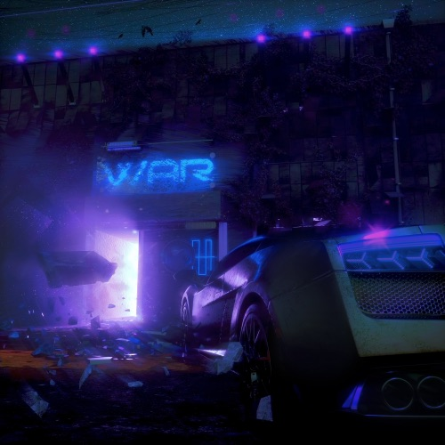 Avin – War – Single