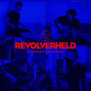 Revolverheld - Zuhause Sessions - EP