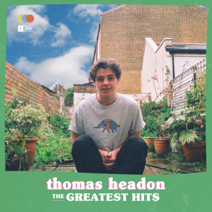 Thomas Headon - The Greatest Hits - EP