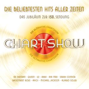 Verschiedene Interpreten - Die ultimative Chartshow - Die beliebtesten Hits aller Zeiten