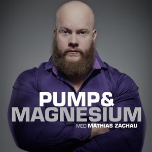 Pump & Magnesium: Träningsfysiologi | Biomekanik | Näringslära