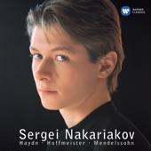 Cello Concerto No. 1 in C Major, Hob. VIIb:1: III. Finale. Allegro molto (Transc. M. Nakariakov for Flugelhorn and Orchestra) artwork