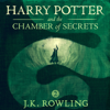 J.K. Rowling - Harry Potter and the Chamber of Secrets  artwork