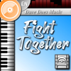 Dave Does Music - Fight Together bild