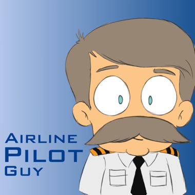 Listen to episodes of Airline Pilot Guy - Aviation Podcast | dopepod