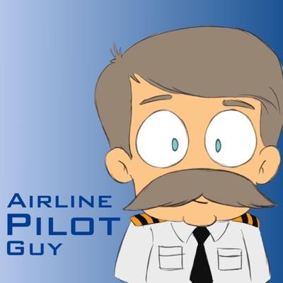 b469a690a Airline Pilot Guy - Aviation Podcast → Podbay