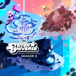 Steven Universe & Aivi & Surasshu - Young Gems