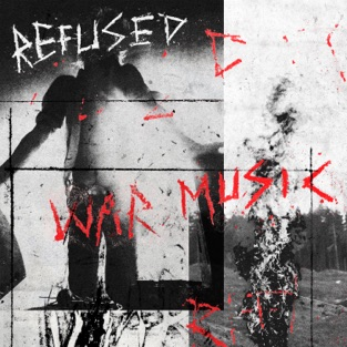 Refused – War Music [iTunes Plus AAC M4A]