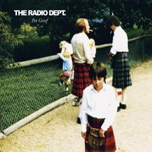 The Radio Dept. - Gibraltar