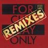 Red Light Green Light (For Club Play Only, Pt. 6 / Remixes) [feat. Shaun Ross] - Single
