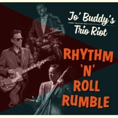 Jo' Buddy's Trio Riot - Electrify My Mind