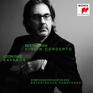 Leonidas Kavakos & Bavarian Radio Symphony Orchestra - Beethoven: Violin Concerto, Op. 61, Septet, Op. 20 & Variations on Folk Songs, Op. 105 & 107