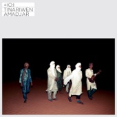 Tinariwen;Warren Ellis - Mhadjar Yassouf Idjan (feat. Warren Ellis)