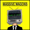 Massive Wagons - In It Together artwork