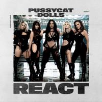React-The Pussycat Dolls