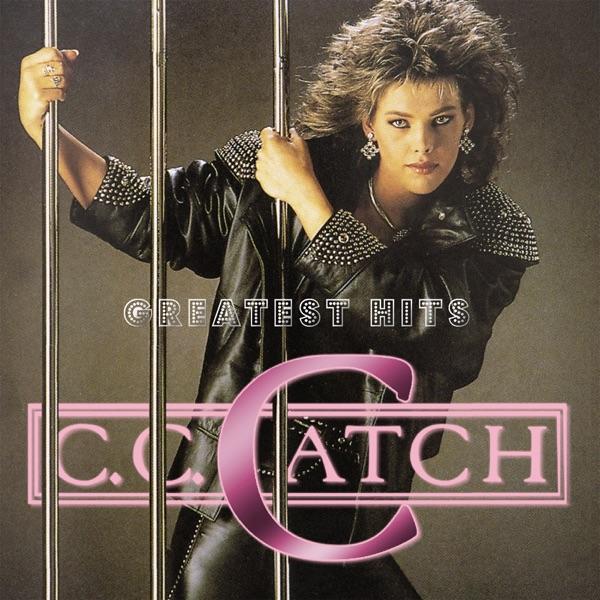 C.C.Catch mit Strangers by Night
