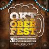 Verschillende artiesten - Oktoberfest 2019 (Oktoberfest Schlager Party Hits für deine Bierzelt Wiesn) kunstwerk