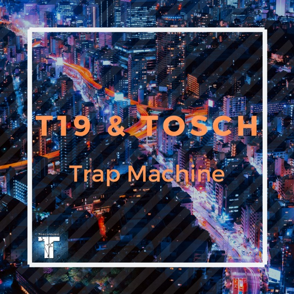 Trap Machine - Single
