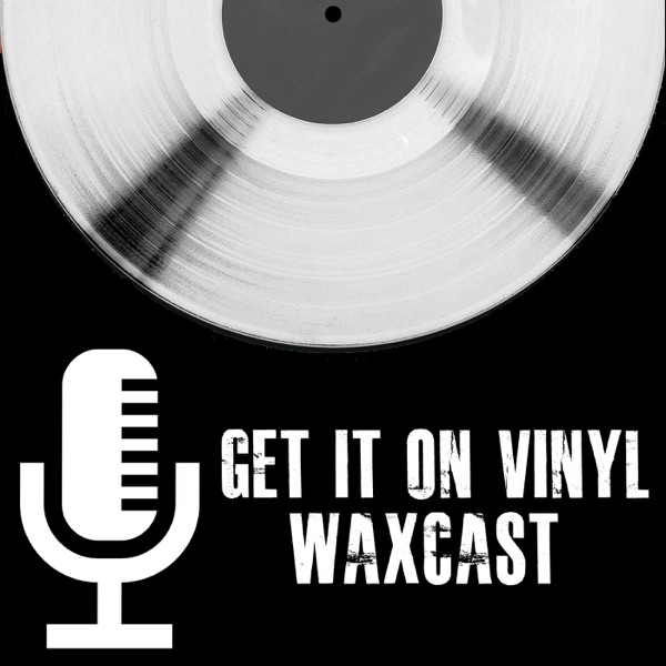 """WaxCast #23-The """"Death"""" of MP3 and New Record Pressing Plants!"""
