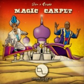 Spyda - Magic Carpet