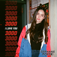 Download musik Stephanie Poetri - I Love You 3000
