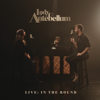 Lady Antebellum - Live: In The Round - EP  artwork
