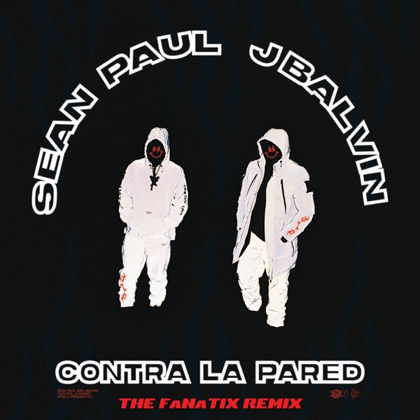 Contra la Pared (The FaNaTiX Remix) - Single