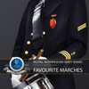 Kongelige Norske Marines Musikkorps & Royal Norwegian Navy Band - Favourite Marches artwork